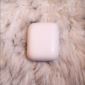 AirPods First Edition